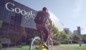 Tineri stagiari în prima săptămână la Google