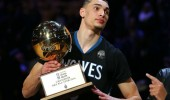 NBA Slam Dunk Contest 2016 – Zack LaVine