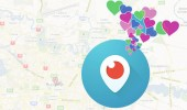 Periscope – live video streaming app