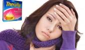 Preîntâmpină răceala și gripa în sezonul rece cu Theraflu Sinus