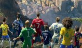 Animație Nike Football – The Last Game