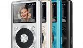 De la Radio Ric 3 la player portabil FiiO X1 High Resolution Lossless
