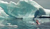 Inside the Superhuman World of the Iceman, documentar despre Wim Hof