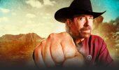 Dacă n-ai motive de bucurie, Chuck Norris te face să dai din plâns în râs