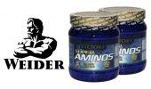 SUPER AMINOS din gama Victory, aminoacizi de calitate de la Weider