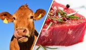Discuție intepestivă despre friptura din carne de vită argentiniană