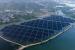 Cea mai mare instalație fotovoltaică plutitoare din lume a fost inaugurată în China
