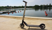Trotinetă electrică Ninebot Segway KickScooter ES2