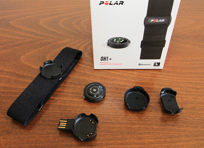 Senzor optic Polar OH1+