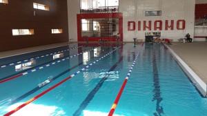 Bazin Olimpic Dinamo Bucuresti
